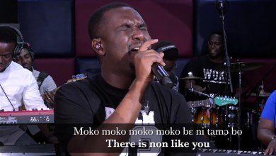 Bo Noo Ni Remix (Worship Cafe) by Joe Mettle
