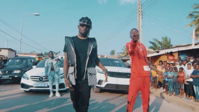 Photo of Video: Come Pass Remix by Aboot feat. Kuami Eugene