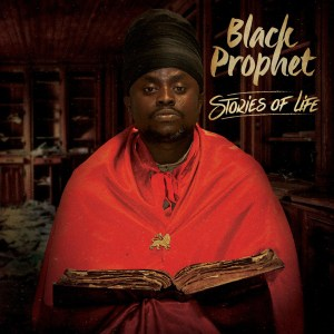 Stories of Life by Black Prophet