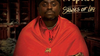 Photo of Album: Stories of Life by Black Prophet