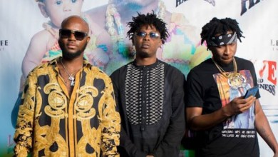 Killbeatz, King Promise's Love & Happiness EP listening session