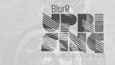 Photo of Audio: UpRising EP by BlurR