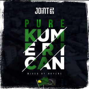 Pure Kumerican by Joint 77