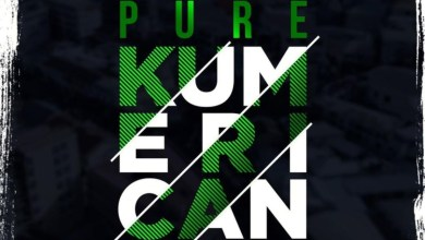 Photo of Audio: Pure Kumerican by Joint 77