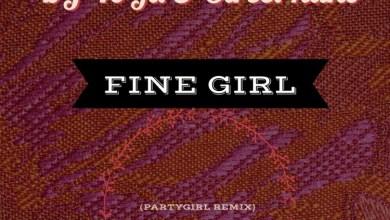 Photo of Audio: Fine Girl by DJ YoGa & Street4tune
