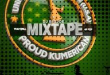 Kumerica Mixtape by DJ BIGJOE