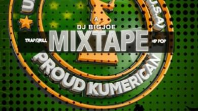 Photo of Audio: Kumerica Mixtape by DJ BIGJOE