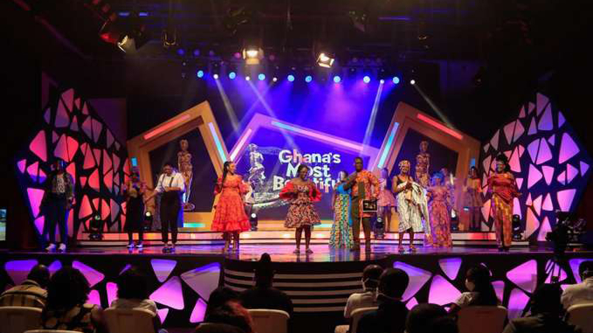 Adina, KiDi, Camidoh, Optional King, Praye billed for 2020 Ghana's Most Beautiful Finale