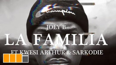 Photo of Joey B's La Familia sets agenda in BB Naija House
