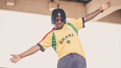 "Samini, Efya, M.anifest, others to shutdown KelvynBoy's ""Black Star"" Album Launch Party today!"