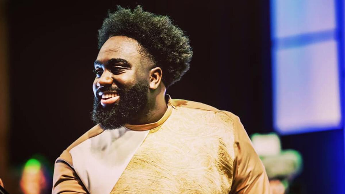 Emmanuel Smith drops an Afrobeat Gospel jam; So Good