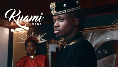 Photo of Kuami Eugene talks VGMA, Son of Africa & Daddy Lumba on Apple Music 1