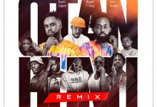 Photo of Audio: Otan Hunu (Remix) by Dead Peepol & Rich Kent feat. Malcolm Nuna, Kuami Eugene, Medikal, Bosom P-Yung, Tulenkey, Deon Boakye & Fameye