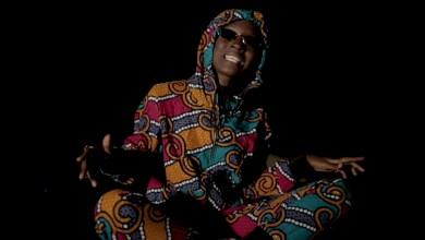 Photo of Video: Let's Not Pretend by Abena Rockstar