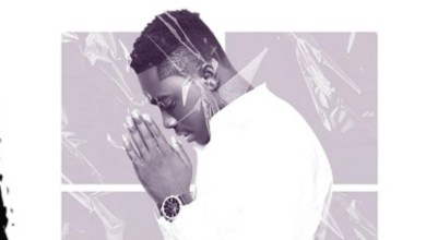 Don Elvi gives thanks on his latest song