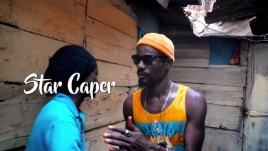 Area by Star Caper feat. Barimah Sidney & Yaa Pono