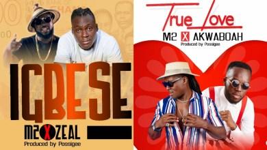Double treat! M2 drops True Love & Igbese