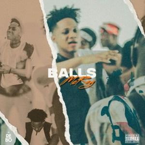 Balls by McRay