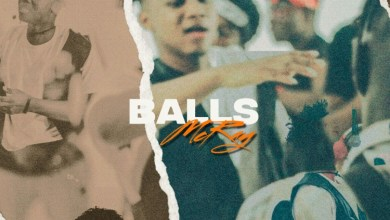 Photo of Audio: Balls by McRay
