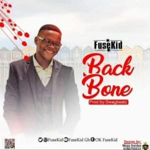Back Bone by Fuse Kid