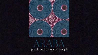 Araba by Kelvin Black