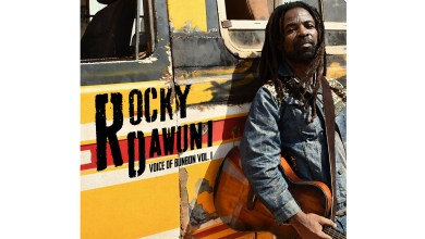 Rocky Dawuni eulogizes northern roots with incoming EP; Voice of Bunbon Vol. 1