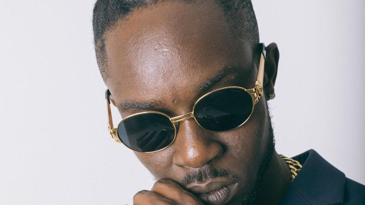 Skonti books Prince Bright for new jam; Fall