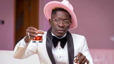 Shatta Wale crowns birthday with a grand 'ShattaBration'!