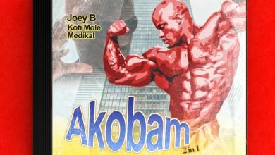 Akobam by Joey B feat. Kofi Mole & Medikal