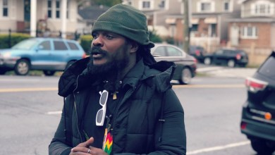 Ras Kuuku campaigns for Peaceful Elections in upcoming single