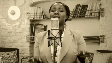 Bebree (Cover) by Bettina Bonsu