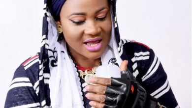 Hajia Police advices against violence in new single; Maintain Peace
