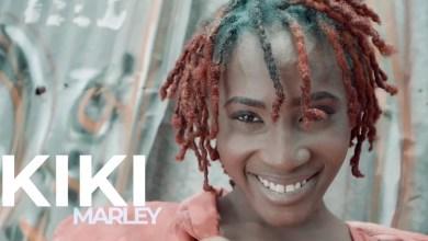 3maa by Kiki Marley