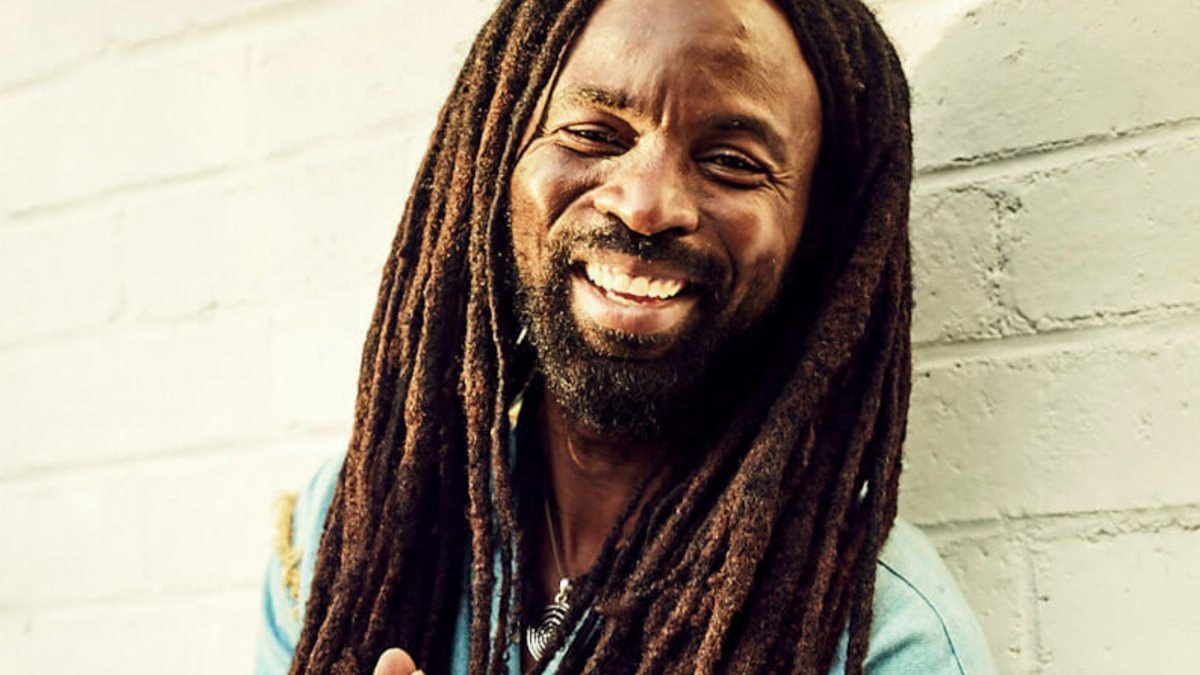 Rocky Dawuni to premiere Ghost Town music video
