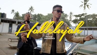 Hallelujah by Cool Boii feat. Kofi Kinaata