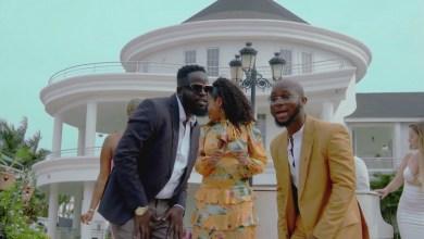 Odo Nti by Killbeatz, King Promise & Ofori Amponsah
