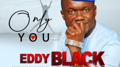Only You by Eddy BlackJay
