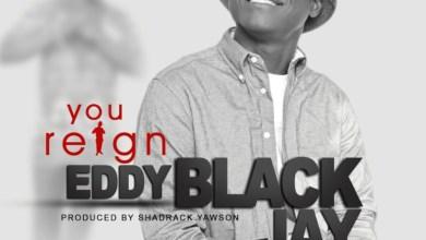 You Reign by Eddy BlackJay