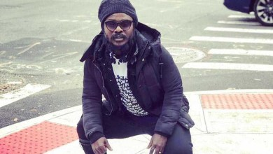 """Ghetto youths advised to ensure a """"Peaceful Election"""" in Ras Kuuku's new video"""
