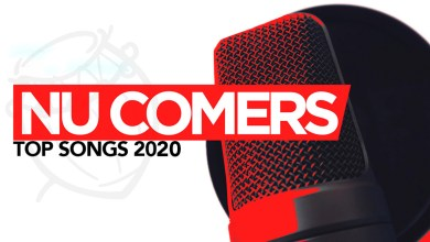 Top 2020 Ghana songs by Nu Comers