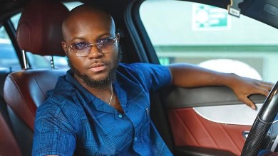 King Promise signed on to 5K Records/ Sony Music UK!