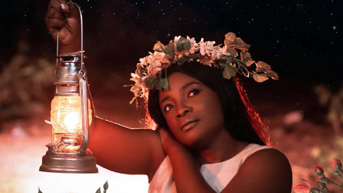 Releasing singles online makes more money - Ohemaa Mercy