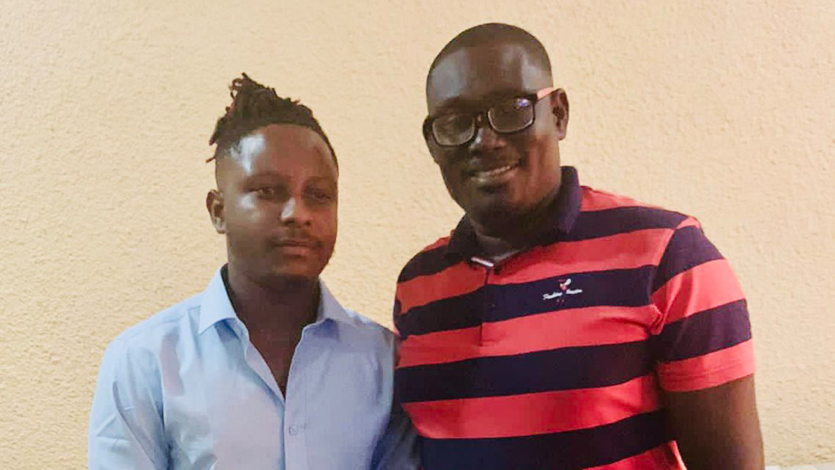 What a Year, God knows best! - Kelvyn Boy exclaims after dad dies