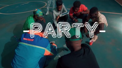 Party by Ba Boy feat. Ypee