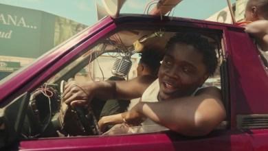 On The Streets by Kweku Smoke feat. Kwesi Arthur