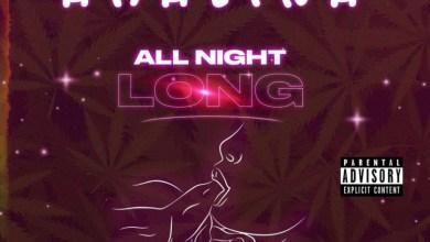 All Night Long by Amalina