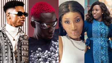 Top 20 Most Influential Artistes of 2020!