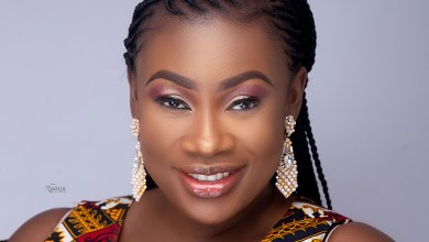 Philipa Baafi: A formidable anchor in Ghana's Gospel music scene