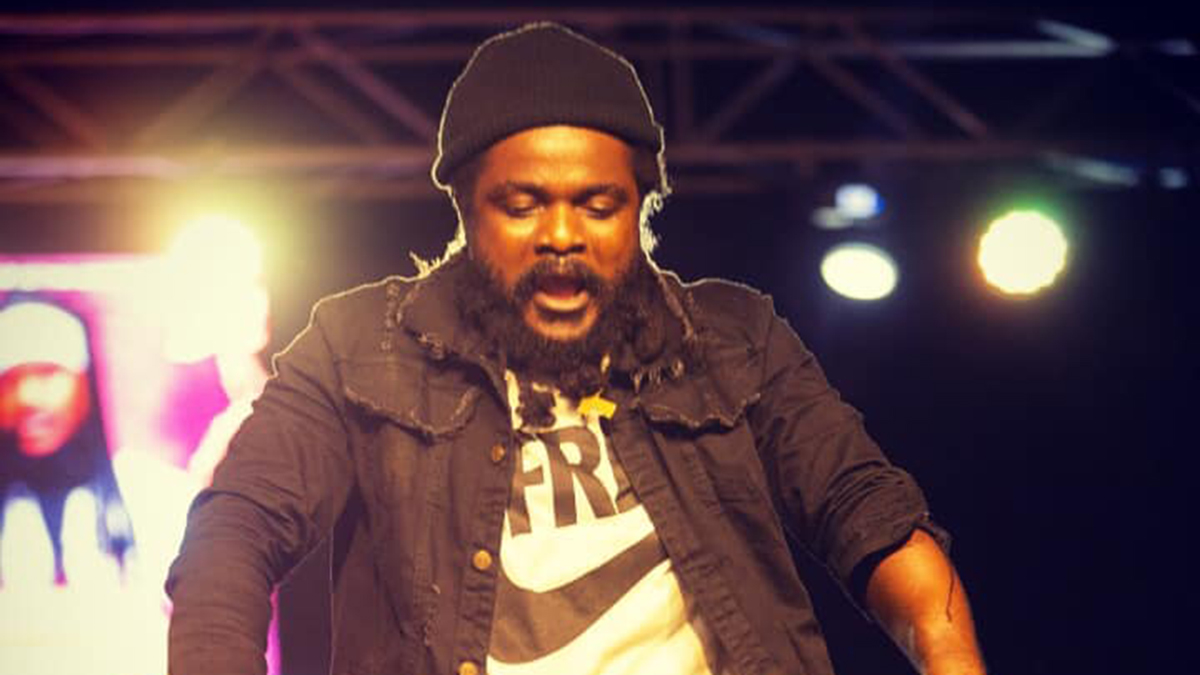 Dome comes to a standstill on January 30 as Ras Kuuku hosts maiden concert