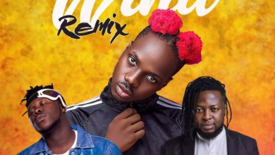 Wind Remix by Edoh YAT feat. Guru & Medikal